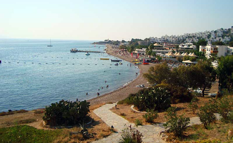 Fener Beach Photo Gallery