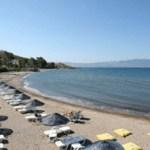 Palamut Beach Tugutreis Bodrum Peninsula Turkey