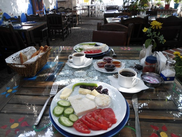 Restaurant Yalikavak Turkey