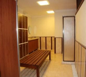 Hanedan Turkish Bath, Turgutreis