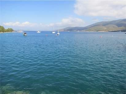 Torba Bay Bodrum Peninsula Turkey