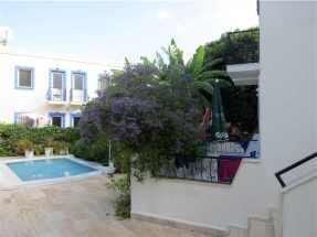 Paradise Garden Apartment Gumusluk, Bodrum, Turkey