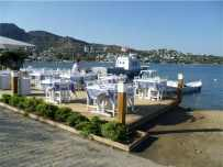 Turkbuku Harbour, Bodrum Turkey