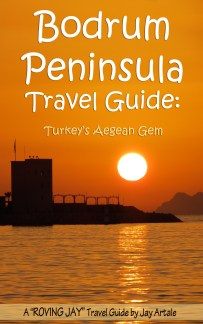Bodrum Peninsula Travel Guide