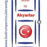 Akyarlar QRTG Bodrum Turkey