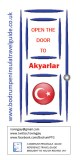 Akyarlar_Front_Panel Bodrum Turkey