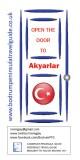 Akyarlar_Front_Panel Bodrum Turkey