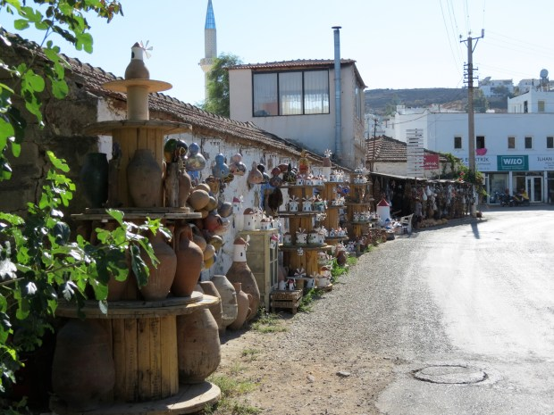 Derekoy Village Bodrum Peninsula Turkey