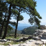 Sues Pedasa Pedesa Hiking and Walking Bodrum Turkey