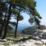 Sues Pedasa Pedesa Hiking and Walking Bodrum Turkey