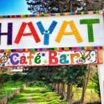 Hayat Restaurant Gumusluk Bodrum Turkey