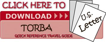Download Icon for Torba QRTG Bodrum Turkey
