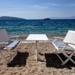 Bodrum Beach Image by Emily in Turkey
