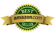 Amazon Best Seller Logo