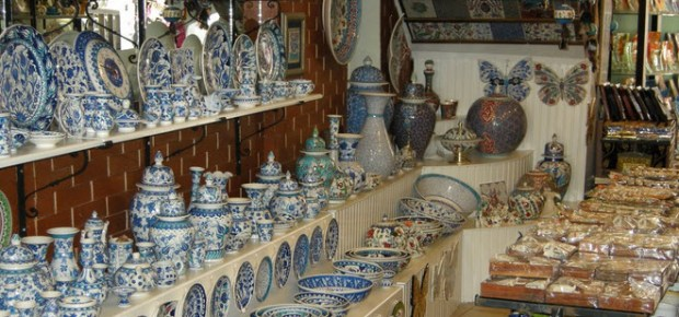 Bodrum Shopping Gifts Souvenirs Turkey