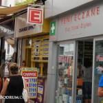 Best of Bodrum photo Pharmacy Bar Street Bodrum Turkey