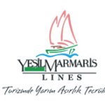 Yesil Marmaris Lines Ferry from Bodrum and Turgutreis