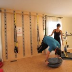 eclectic-home-gym