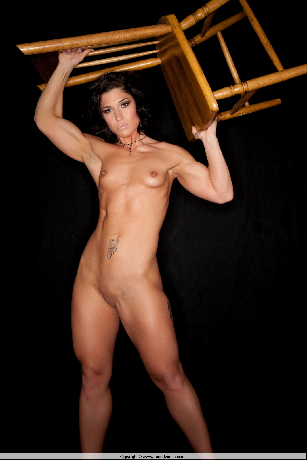 Useful phrase nude bent over female athletes all