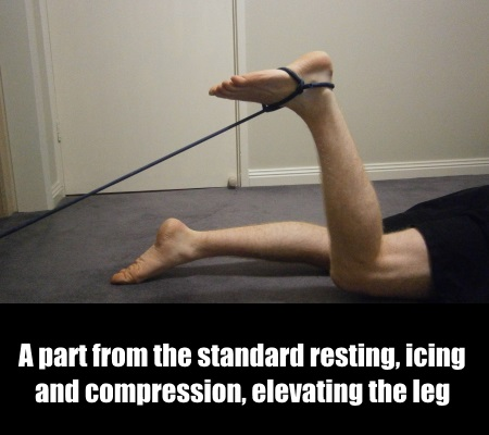 3 Pulled Hamstring Muscle And How To Treat Them
