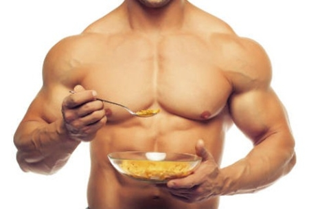 How To Build Muscle For Skinny Guys