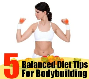 Balanced Diet Tips`