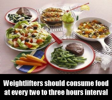 Meals Per Day