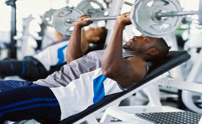 Weight Lifting Facts