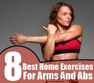 Exercises For Arms And Abs