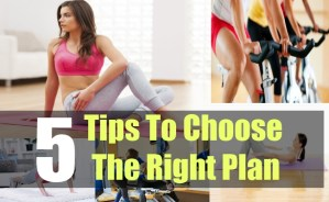 5 Tips To Choose The Right Plan