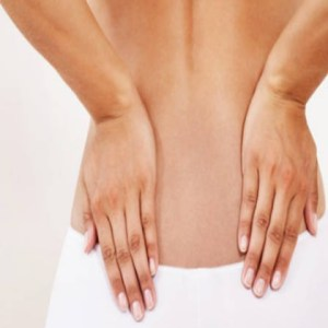 Lower Back Muscle Pain