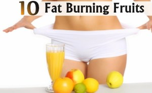 Fat Burning Fruits