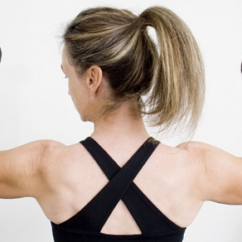 Exercises To Reduce And Tone Your Arms