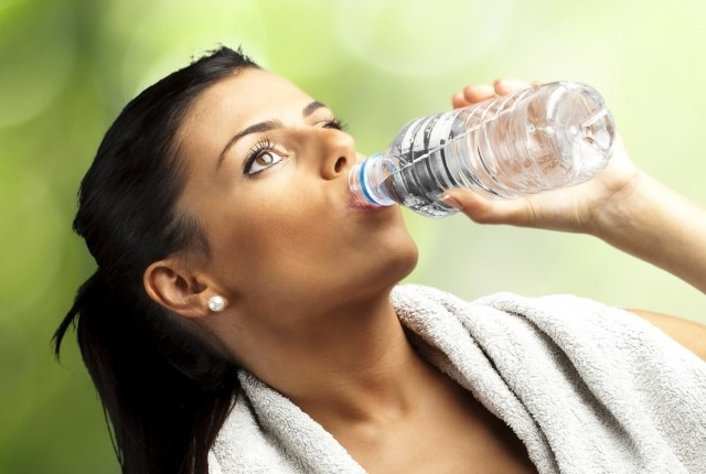 Drink Litres Of Water