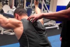 Exercises For Lower Trapezius Strengthening And Endurance