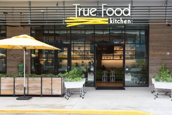 True Food Kitchen, Austin TX