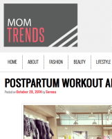 mom trends