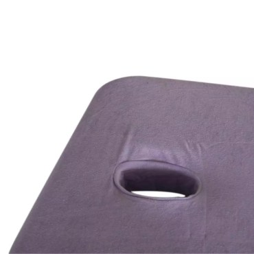 Affinity Towelling Couch Cover With Breathehole