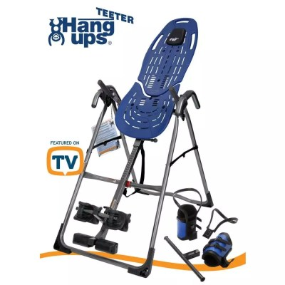 Teeter EP-560 Sports from Body Massage Shop