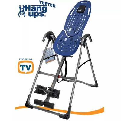 Teeter EP-560 from Body Massage Shop