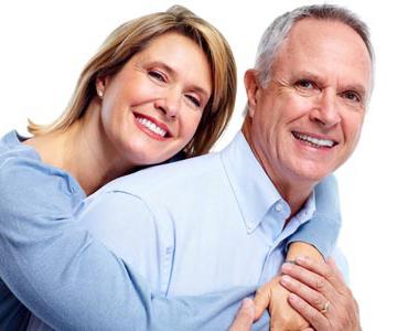 hormone replacement treatment couple