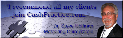 Cash Practice® Systems | Leading the Movement Since 2003™ | Chiropractic Software