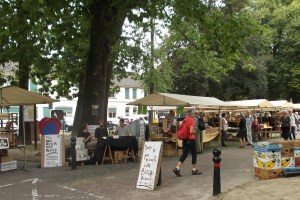 27/8  Internationale  Boekenmarkt