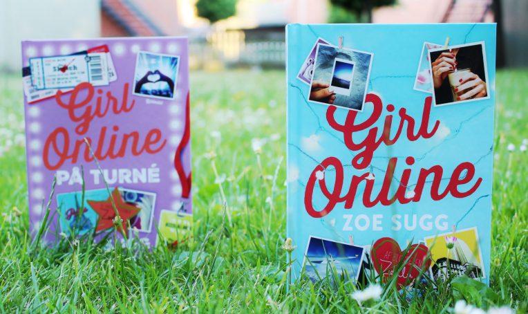 Girl Online 1+2