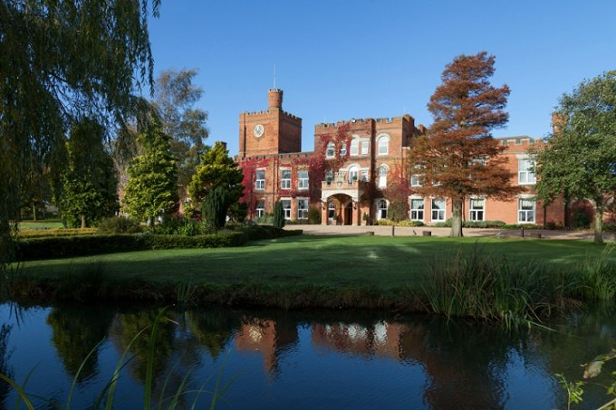 Boho Loves: Ragdale Hall - A Review of Our Stay