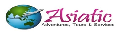 Asiatic Adventures, Tours & Services