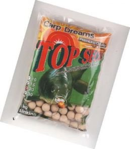 TOP SECRET - Boilies Tutti-Frutti 20mm / 1,0kg - 1