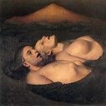 Assets Jpg Paintings Nerdrum Odd Sleeping