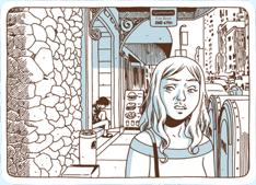 Comics Healinghands 01-17