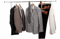 Clothing-Library